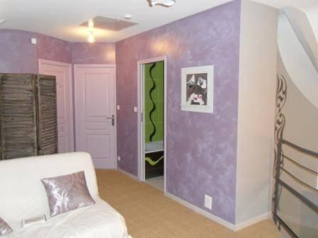 peinture et tapisserie int rieur. Black Bedroom Furniture Sets. Home Design Ideas