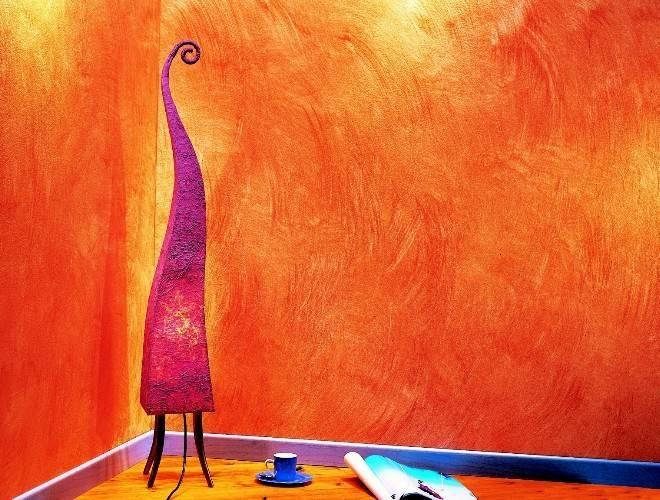 Peinture Et Tapisserie Intérieur